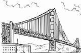Coloring Bridge Mr Nussbaum Gate Golden Choose Diverse Sheets Everything Colour Disney Cartoon Animal Want Categories sketch template
