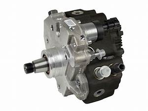 Bd Diesel High Power Common Rail Injection Pump For Dodge