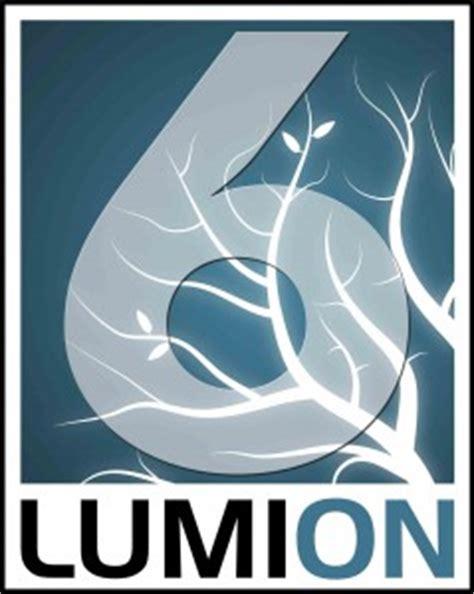 nouveautes de lumion