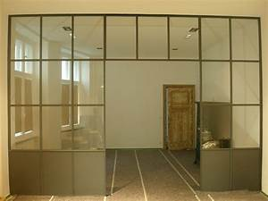 Trennwand Mit Glas : 8punkt8 archiv trennwand nassauischestr ~ Michelbontemps.com Haus und Dekorationen