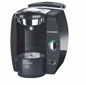 Bosch Tassimo Tas4212gb Fidelia T42 Chrome Edition Coffee