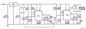 x ray circuit figure battery circuit wiring diagram odicis With ray circuit diagram