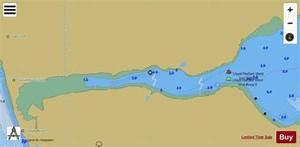Lloyd Harbor Extension Inset 13 Marine Chart Us12364