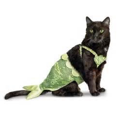 petco cats petco mermaid cat costume cat