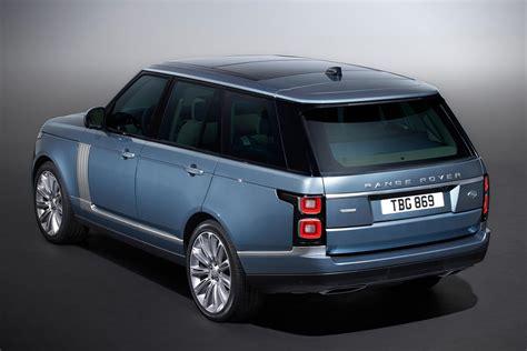 2018 Land Rover Range Rover Hiconsumption