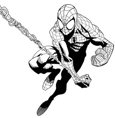 disegni da colorare uomo ragno gratis disegni uomo ragno da colorare gratis galleria di immagini
