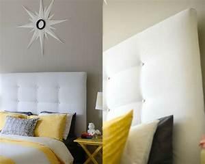 Lit Meuble Ikea : t te de lit ikea personnalis e 10 id es de relooking de ~ Premium-room.com Idées de Décoration