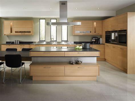 Contemporary Kitchen by Modern Contemporary Kitchen Baiseautun