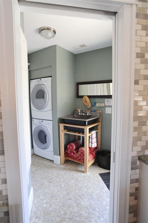 kitchen and laundry design 70 functional laundry room design ideas shelterness 5003