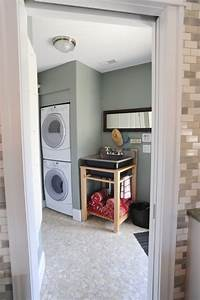 laundry room design ideas 70 Functional Laundry Room Design Ideas - Shelterness