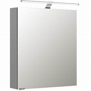 Spiegelschrank 60 Cm Led : pelipal s5 spiegelschrank 60 x 16 x 70 cm mit led leuchten typ i anschlag rechts s5 spsd06 r i ~ Bigdaddyawards.com Haus und Dekorationen