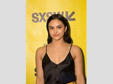 Camila Mendes at the First Light Premiere During 2018 SXSW