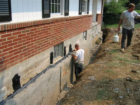 Fixing A Leaky Basement Fix A Leaking 1 2 Copper Water