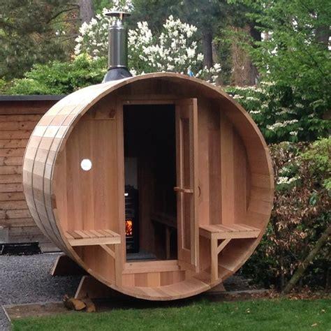 saune da giardino saune da giardino