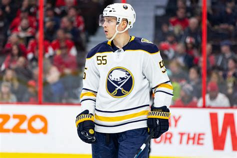 It always seemed that eventually the sabres would have rasmus dahlin and rasmus ristolainen together as their top defensive pairing. The Buffalo Sabres Need To Face a New Reality With Rasmus ...