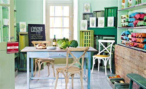 peindre carreaux cuisine peindre le carrelage maison travaux