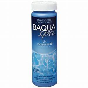Baqua Spa Ph Increaser With Mineral Salts Arvidson