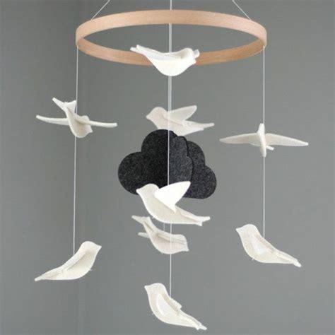 vogel basteln aus papier mobiles basteln macht spa 223 30 tolle ideen archzine net