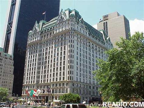 plaza hotel new york city hotels in new york city