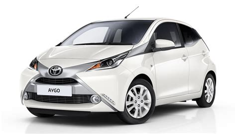 toyota go car 2015 toyota aygo x pure and x cite available to order from