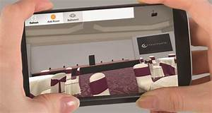 Virtual Reality App : virtual reality platform uses app to showcase event spaces ~ Orissabook.com Haus und Dekorationen