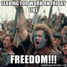 Leaving Work On Friday Meme - 50 famous friday memes for workers golfian com