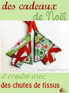 Petit Cadeau à Faire En Couture : couture noel decoration xt47 jornalagora ~ Melissatoandfro.com Idées de Décoration