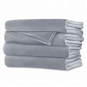 Sunbeam U00ae Full Royalmink U2122 Heated Breeze Blanket