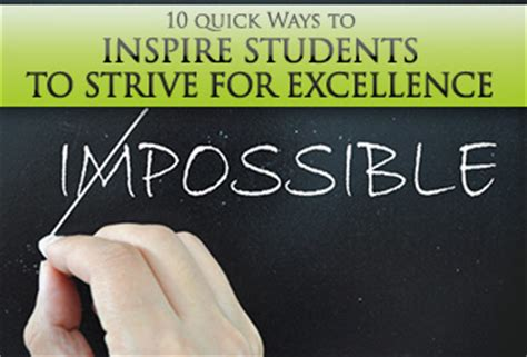 kicking    year  ways  inspire students
