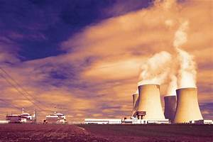 The nuclear power struggle - Geographical Magazine  Nuclear