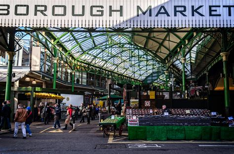 borough market plan after the attacks a human rights tribute to london bridge