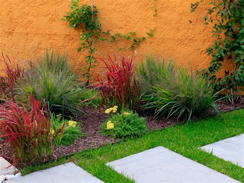 ideas  create  comfortable  stylish garden