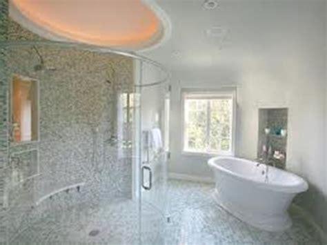 Grey Tiled Bathrooms