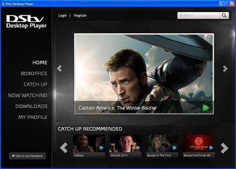 Windows.just download dstv now apk for pc here. DStv Desktop Player latest version - Get best Windows software