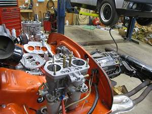 Van U0026 39 S Porsche 914 Engine Build