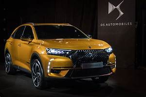 Suv Citroen Ds7 : ds7 crossback phev to be revealed in geneva w videos ~ Melissatoandfro.com Idées de Décoration