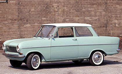 1963 Opel Kadett For Sale by 201 Pingl 233 Sur Geeky