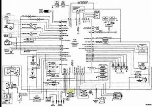 1992 Jeep Wrangler Wiring Harness Diagram
