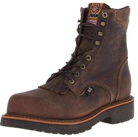most comfortable work boots the 5 most comfortable composite toe work boots for a
