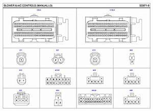 2008 Hyundai Santa Fe Stereo Wiring Diagram