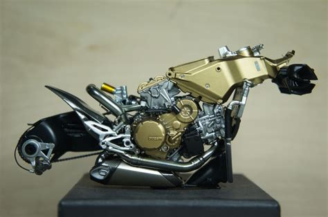Ducati, Engine And Frames On Pinterest