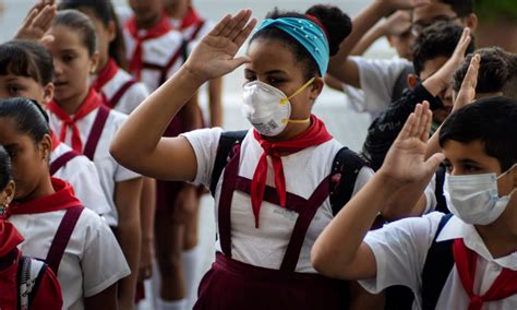At least 130 cases across the government are now under. Despite U.S. blockade, Cuban pharma industry producing needed COVID-19 medicines - People's World