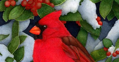 thoughts and musings 25 days thoughts and musings 25 days of christmas day 19 the christmas cardinal