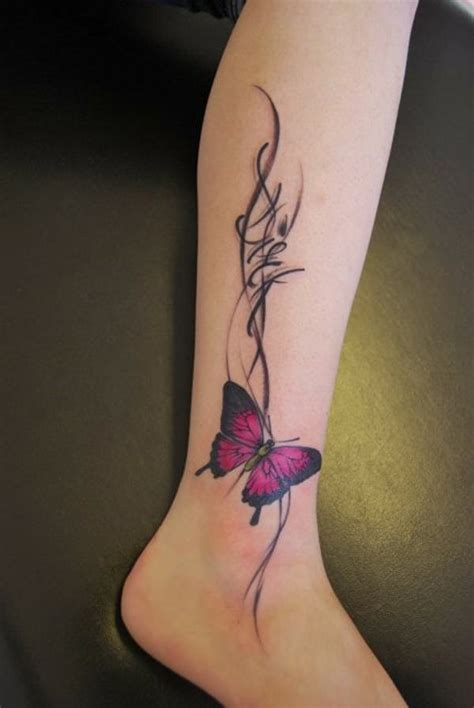 beautiful butterfly tattoo designs