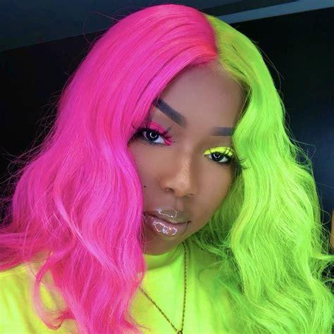Green Lux Hair Shop