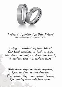 Today I Marry My Best Friend Quote | Best Friend Quotes