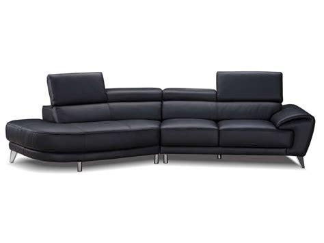 canape d angle en cuir chez conforama canapé d 39 angle gauche fixe 6 places verona en cuir canapé