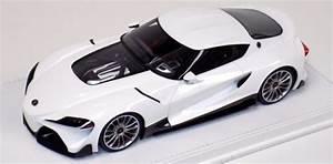 AutoBarn Toyota FT 1 Sport Concept