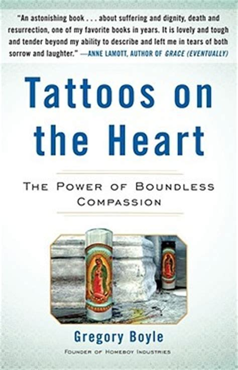 tattoos   heart  power  boundless compassion