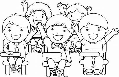 Supplies Drawing Coloring Pages Getdrawings
